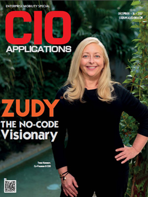 Zudy: THE NO-CODE Visionary